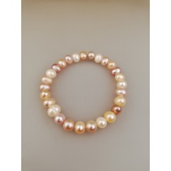Perlarmband/Süßwasserzuchtperl Armband