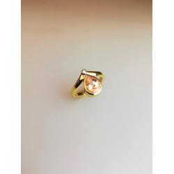 Morganit Ring
