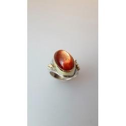 Sonnenstein Ring